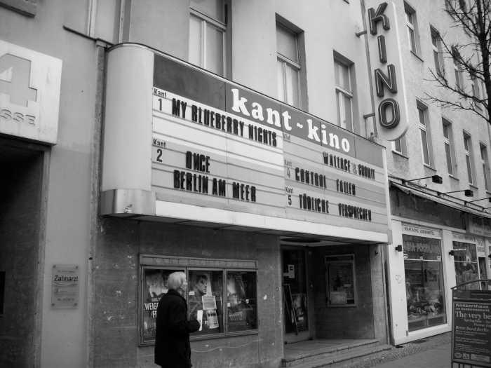 Kant Kino Berlin