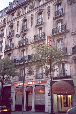 Joy division concert 18th december 1979 les bains douches for Les bains douches paris hotel
