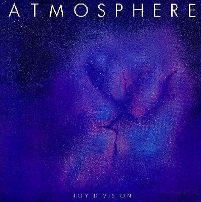 Atmosphere  - Unauthorised LP. The use of this image does not constitute an endorsement of this product