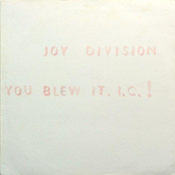 Joy Division Central